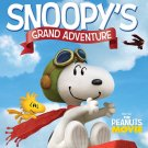Snoopy's Grand Adventure Wii U Physical Game Disc US