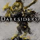 Darksiders Windows PC Game Download Steam CD-Key Global