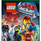 The LEGO Movie Videogame Xbox One Physical Game Disc US