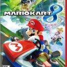 Mario Kart 8 Wii U Physical Game Disc US
