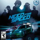 Need for Speed Xbox One Physical Game Disc US
