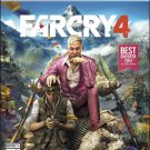 Far Cry 4 PS4 Physical Game Disc US