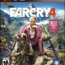 Far Cry 4 PS3 Physical Game Disc US