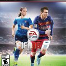 Fifa 16 PS3 Physical Game Disc US