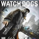 Watch Dogs PS4 Physical Game Disc US
