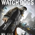 Watch Dogs Xbox One Physical Game Disc US