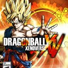 Dragon Ball Xenoverse Xbox One Physical Game Disc US