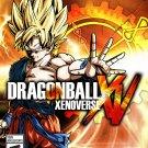 Dragon Ball Xenoverse Xbox One Physical Game Disc US