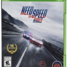 Need for Speed Rivals Xbox One Physical Game Disc US