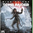 Rise of the Tomb Raider Xbox One Physical Game Disc US