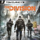 Tom Clancy's The Division PS4 Physical Game Disc US