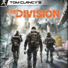 Tom Clancy's The Division Xbox One Physical Game Disc US