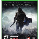 Middle Earth: Shadow of Mordor Xbox One Physical Game Disc US