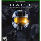 Halo: The Master Chief Collection Xbox One Physical Game Disc US