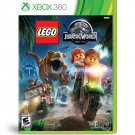 LEGO Jurassic World Xbox 360 Physical Game Disc US