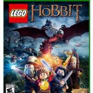 LEGO The Hobbit Xbox One Physical Game Disc US