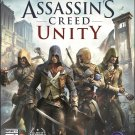 Assassin's Creed Unity Xbox One Physical Game Disc US