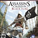Assassin's Creed IV Black Flag PS3 Physical Game Disc US