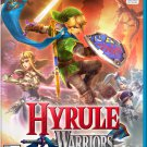 Hyrule Warriors Wii U Physical Game Disc US