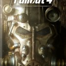 Fallout 4 Windows PC Physical Game Disc US