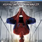 The Amazing Spider-Man 2 PS4 Physical Game Disc US