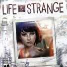 Life is Strange Xbox One Physical Game Disc US