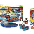 Skylanders SuperChargers Starter Pack Xbox 360 Physical Game Disc US