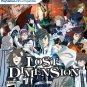 Lost Dimension PSVita Physical Game Cartridges US