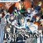 Lost Dimension PSVita Physical Game Cartridges US