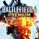 Battlefield 4 Premium Edition Windows PC Game Download Origin CD-Key Global