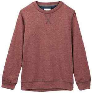 $40 Sovereign code boys sweatshirt top. Red sz 4