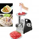 VANCY Household appliance or Sausage Meat Maker Commercial Mincer Food Grinding Mincing Machine