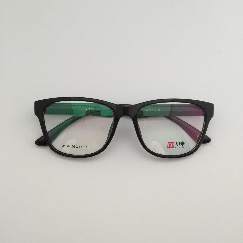 Gents / Ladies Prescription Glasses Spectacles frames xm3139 Black