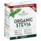 Organic Stevia 35 Pack