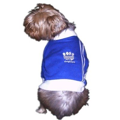 Dogidas Tracktop / dog clothes