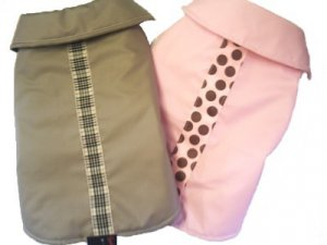 Body Warmer / dog clothes