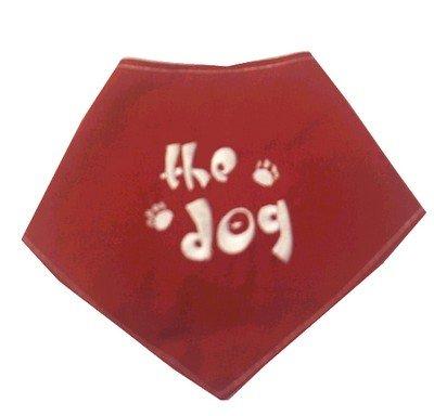 """The Dog"" Bandana"