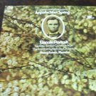 Appalachian Spring Lincoln Portrait 33 RPM Columbia