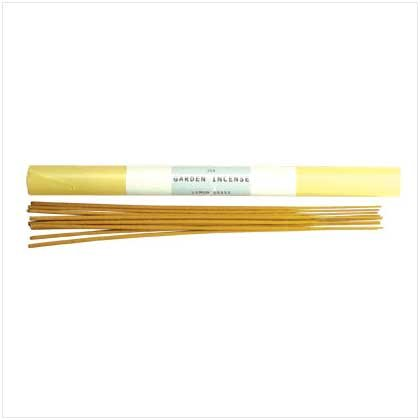LEMON GRASS GARDEN INCENSE