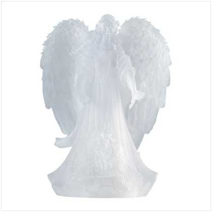 FROST COLOR LIGHT ANGEL