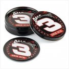 EARNHARDT TIN COASTER SET