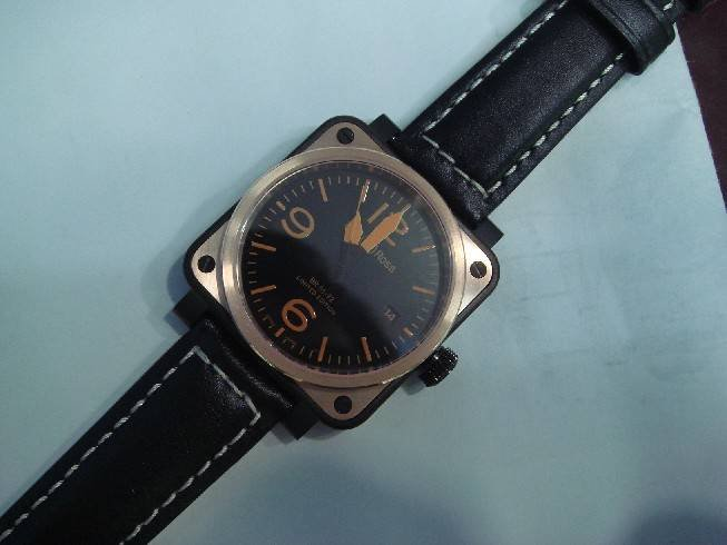 fashionable watches,