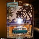 1/64 GreenLight 1972 Volkswagen Type 2 Hobby Exclusive