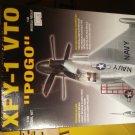 """Lindberg 1/48 XFY-1 VTO """"POGO"""""""