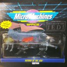Micro Machines Star Wars Return of the Jedi #3
