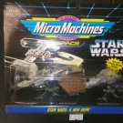 Micro Machines Star Wars A New Hope #4