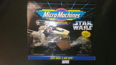 Micro Machines Star Wars A New Hope #4