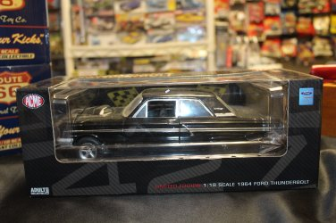 Acme 1964 Ford Thunderbolt Street Version 427 1/18 Black 1 of 750