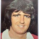 Ian Storey Moore 1970's Man Utd Coffer Poster