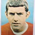 Brian Kidd 1970's Man Utd Coffer Poster